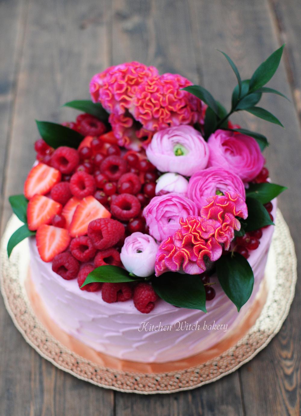 Свадебные торты - часть 4
