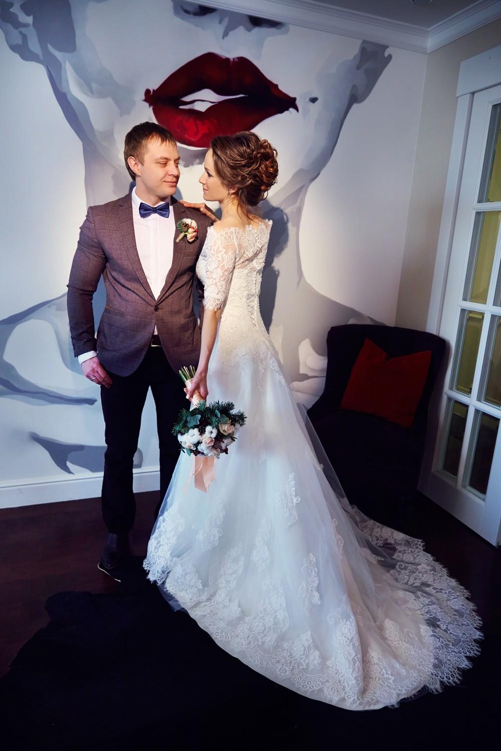 Жанна и Александр