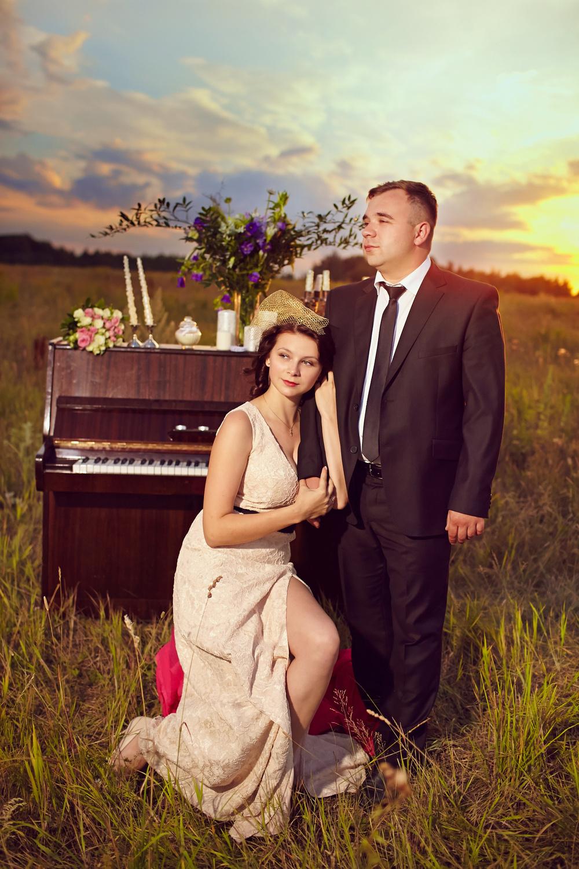 Юля + Саша