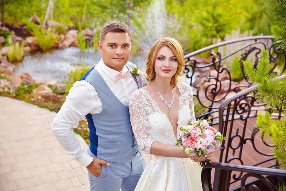 Надежда и Алексей