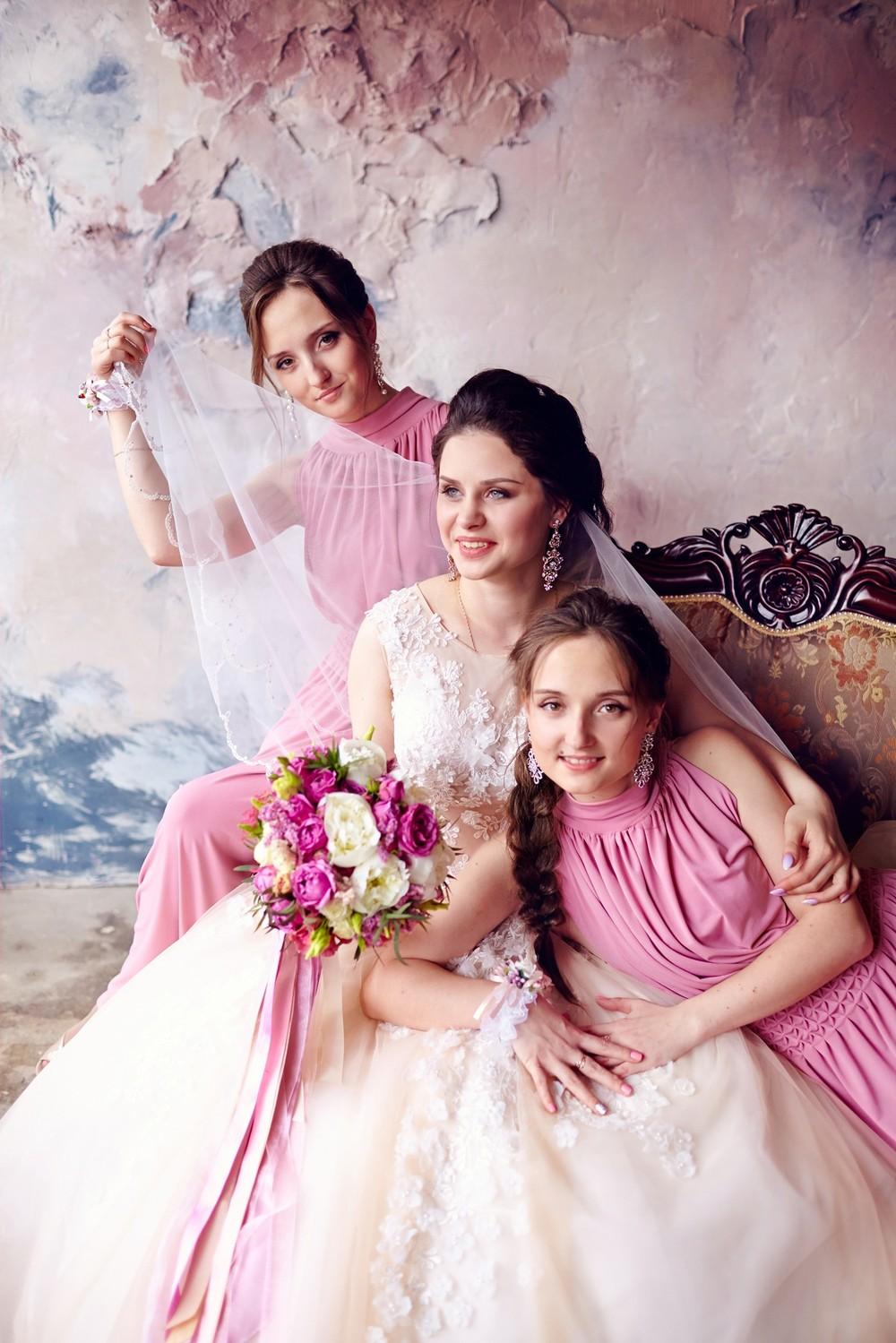 Ирина и Саша
