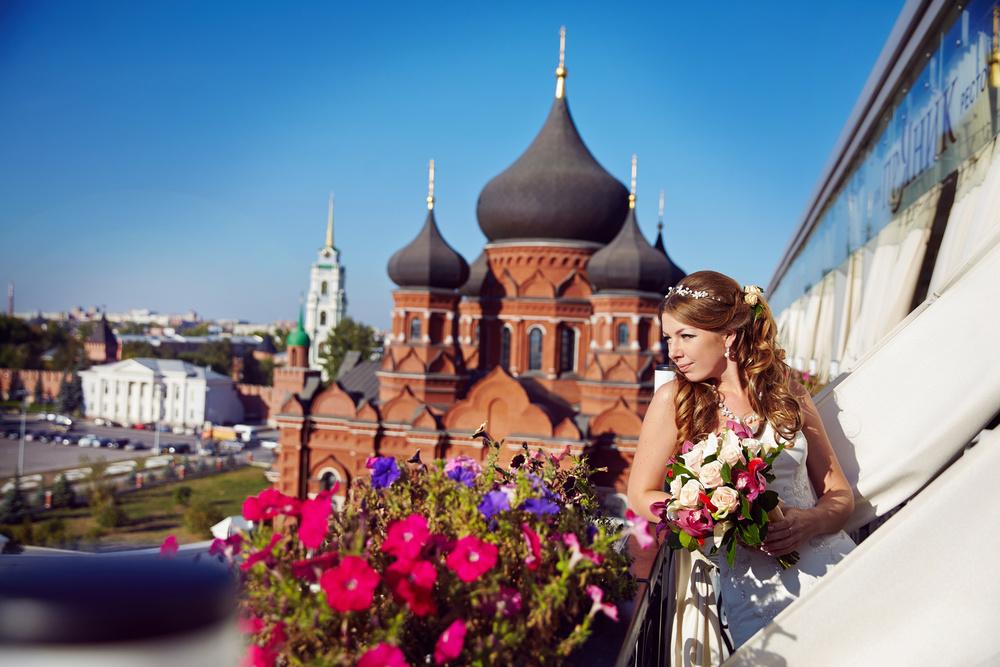 Валентин + Светлана