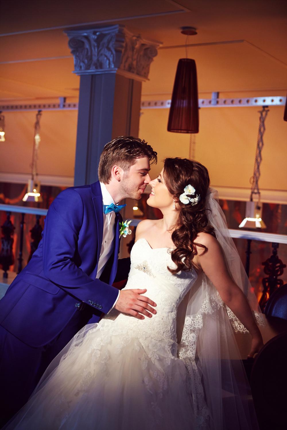 Алена + Илья