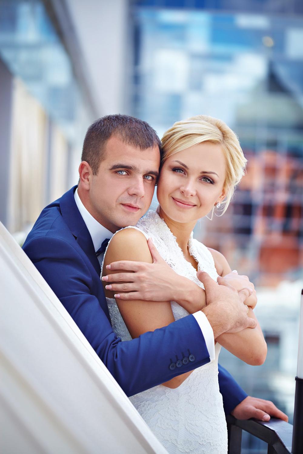 Мария + Николай
