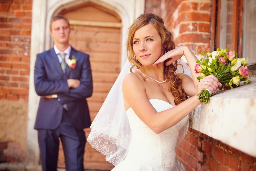 Свадьба в Плавске