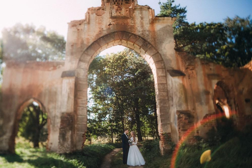 Денис+Аня wedding 2016