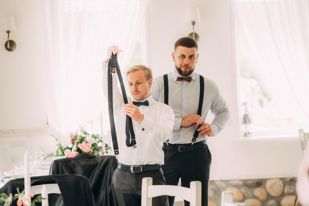 Оля+Илья wedding 2017