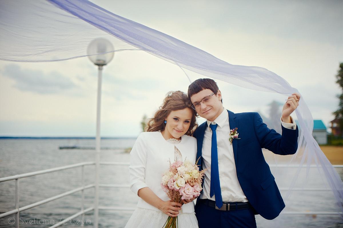 Юлия и Кирилл