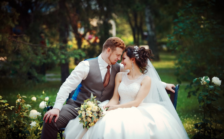 Ксения и Иван