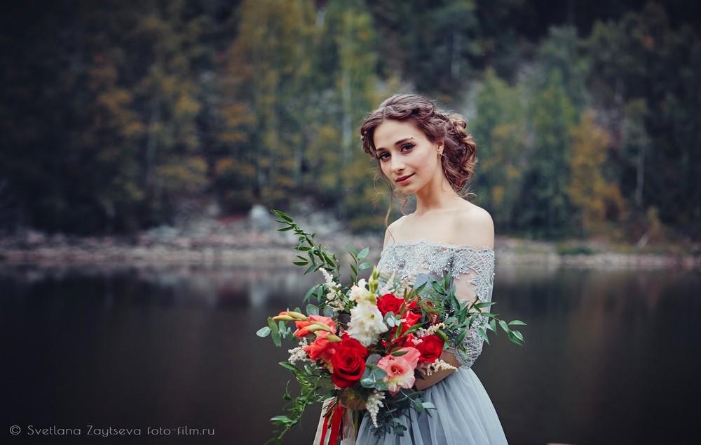Тизер. Свадьба в Сатке (Пороги)