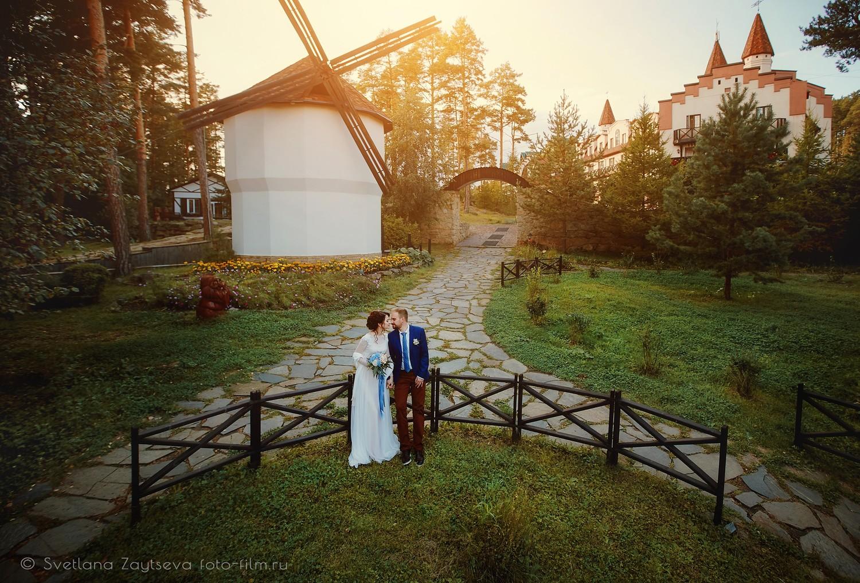 Тизер. Свадьба  в Крутиках (Тургояк)