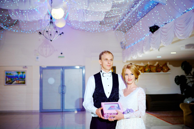 Татьяна и Олег