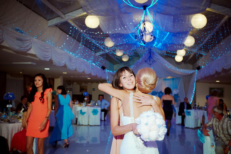 Екатерина и Сергей