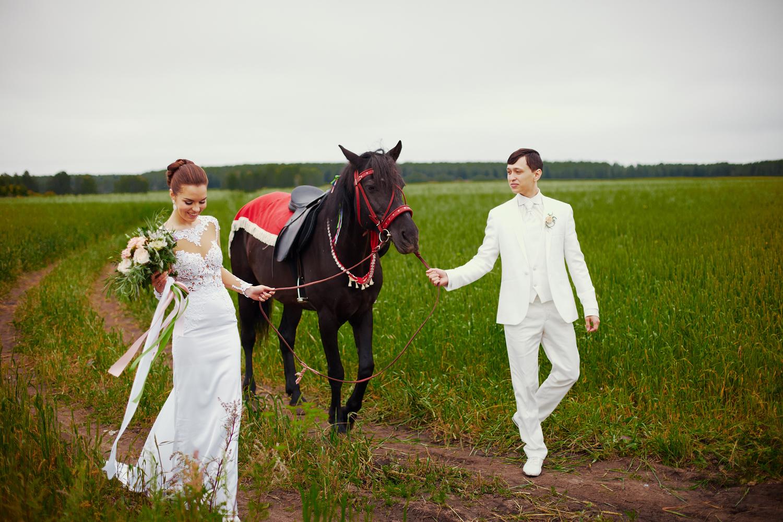 Ксения и Алекасндр