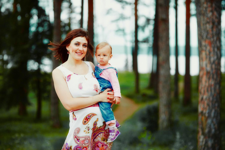 Есения, 1 годик