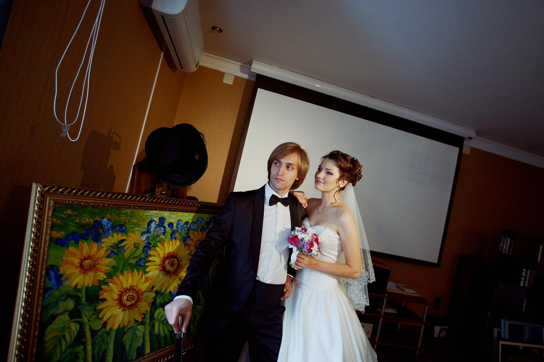 Анастасия  и Кирилл