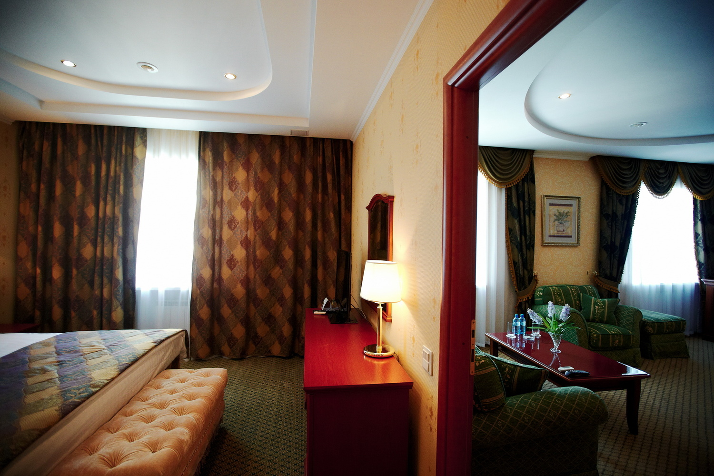 Съемка номерного фонда для гостиницы