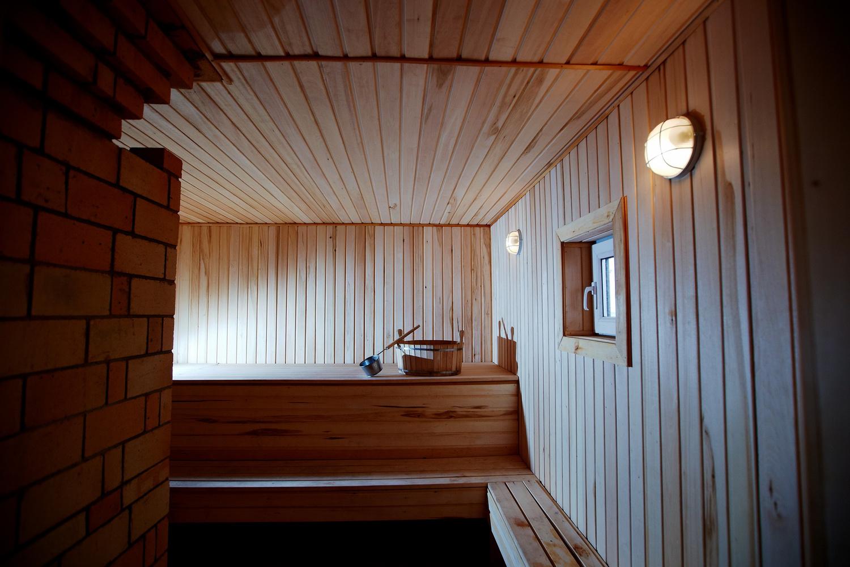SPA-отель Фонград, русская баня