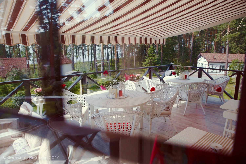 Обзорная экскурсия  SPA-отеля Фонград