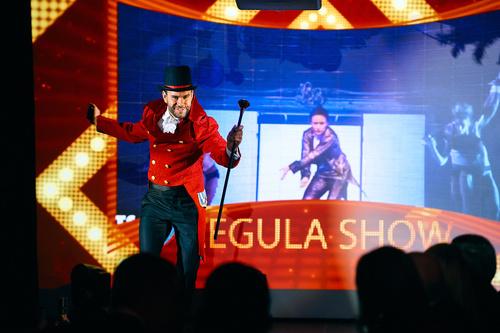 REGULA BROADWAY MUSICAL SHOW / 2015