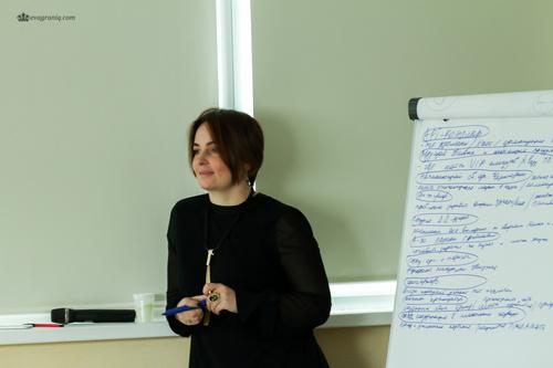 МК Дарии Бикбаевой 2016