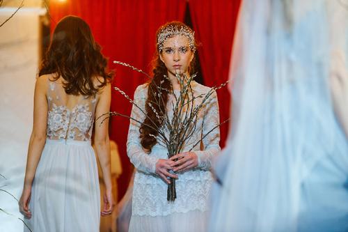 BRIDALDAY SHOW MUSICAL / by Alex Moicevich