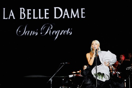 La Belle Dame