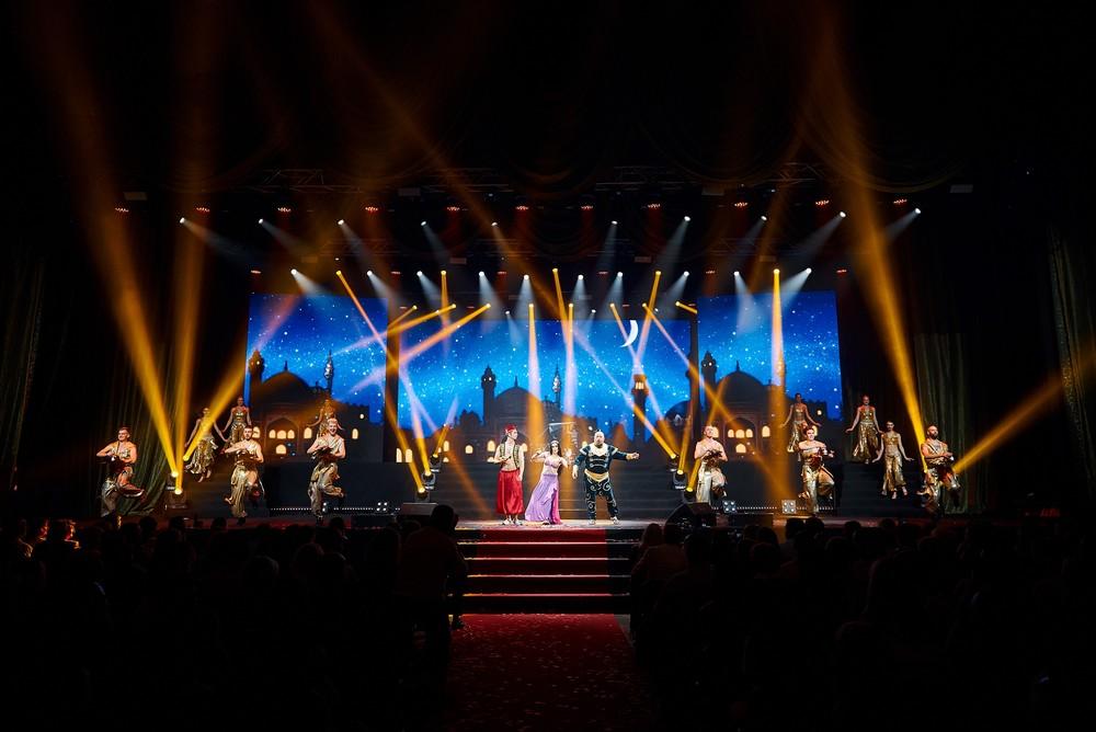 Необыкновенный концерт 2019 / БЕЛАРУСЬКАЛИЙ