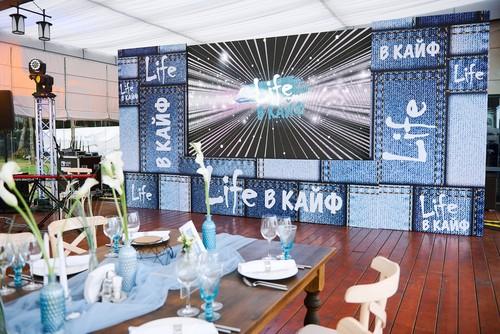 Декор Life v kaif