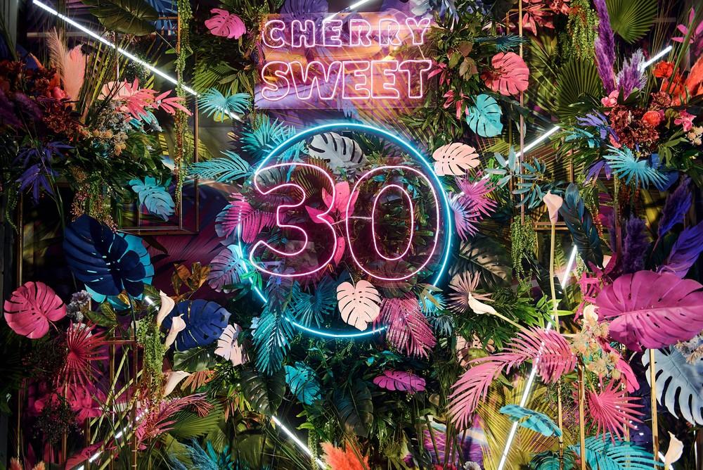 CHERRY SWEET 30