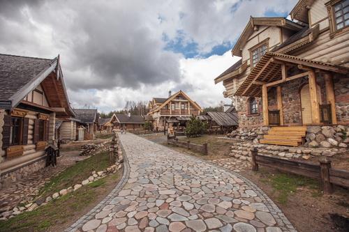 Миргородская Ярмарка в деревне НАНОСЫ