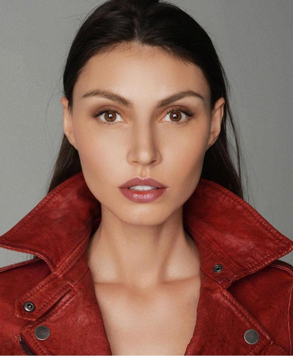ANNA VERDISH