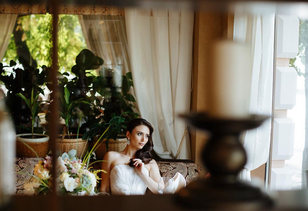 Магдалина & Витя август