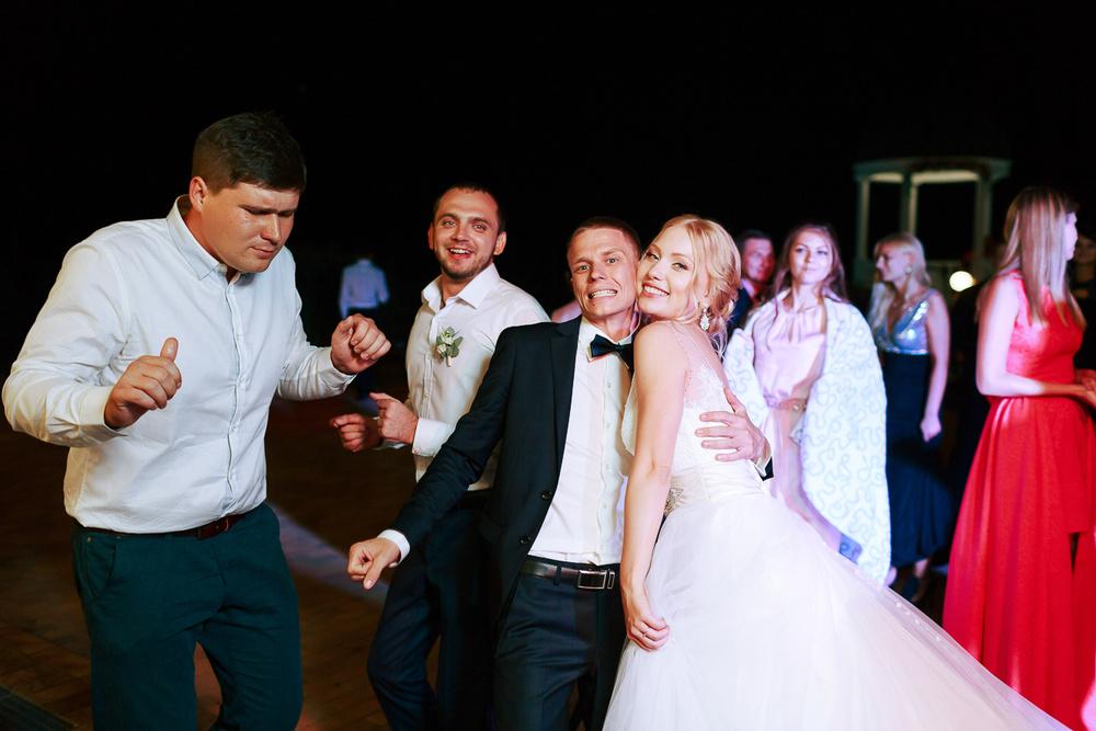 Поли & Сергей август