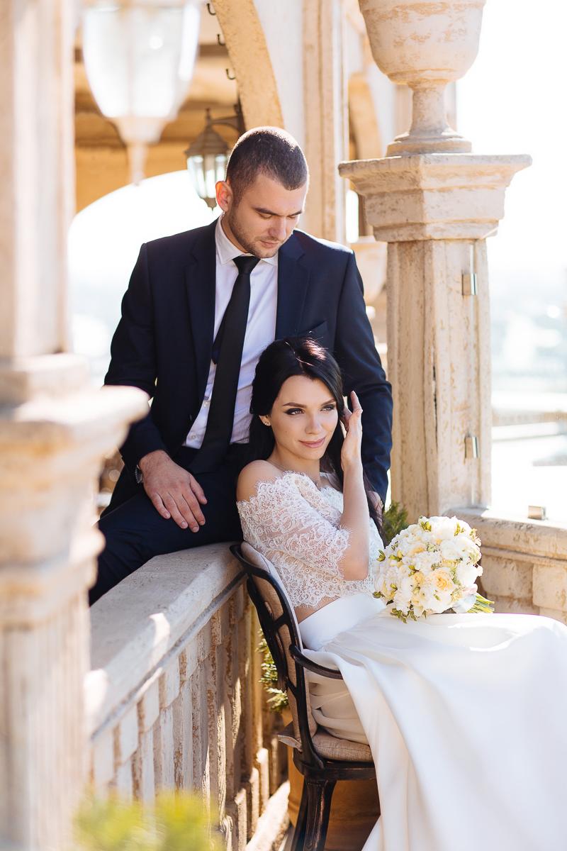 Олег & Юлия   октябрь