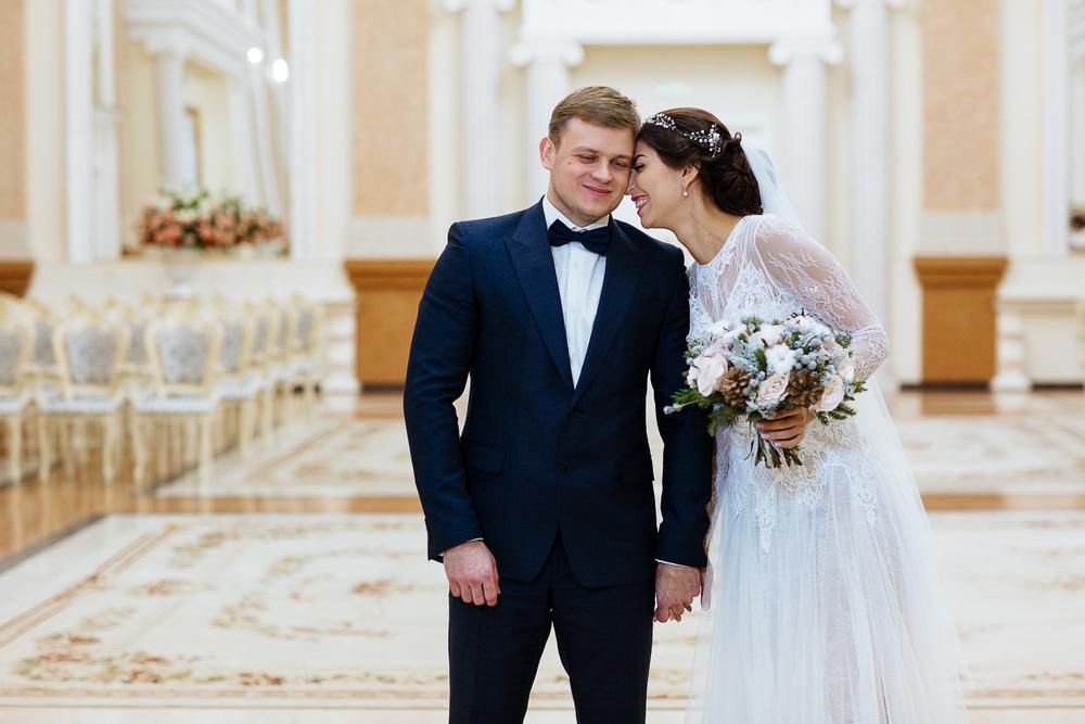 Кирилл и Маргарита декабрь