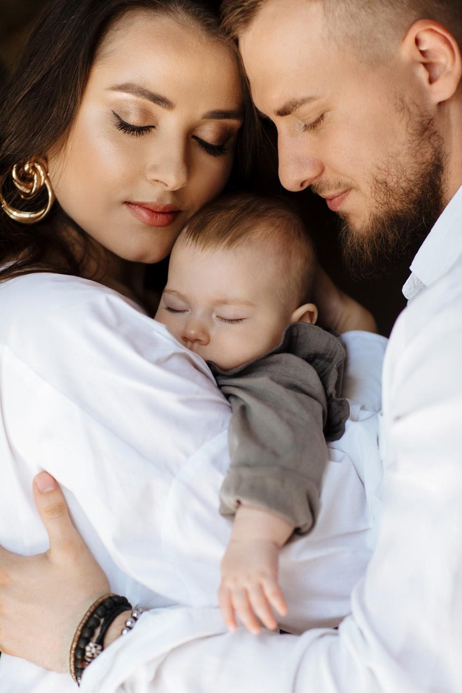 Семейная фотосерия