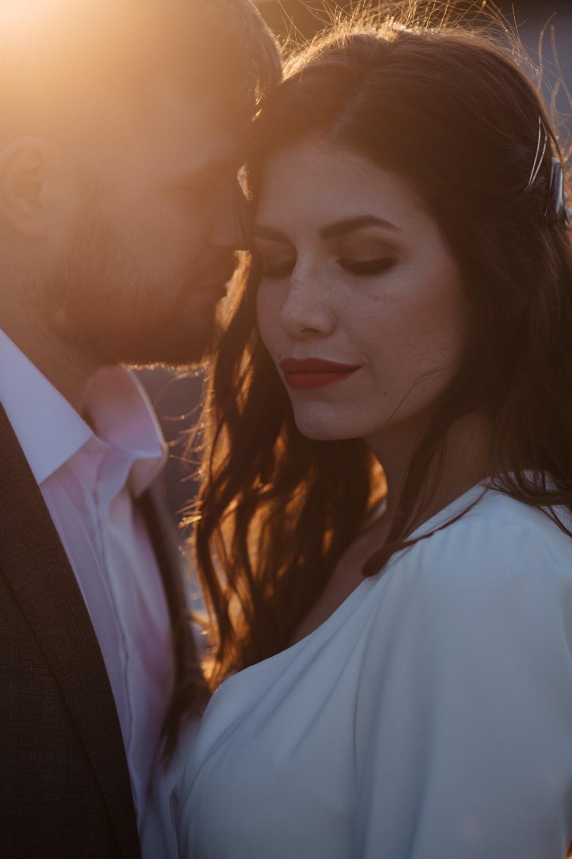 Лена & Леша апрель 2019