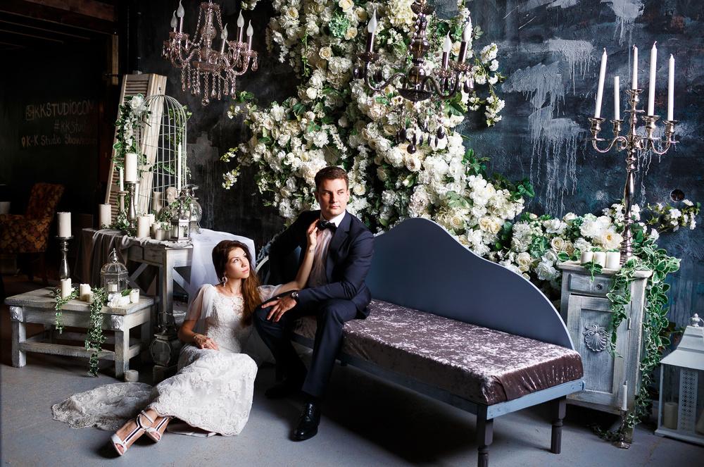 Катя & Илья