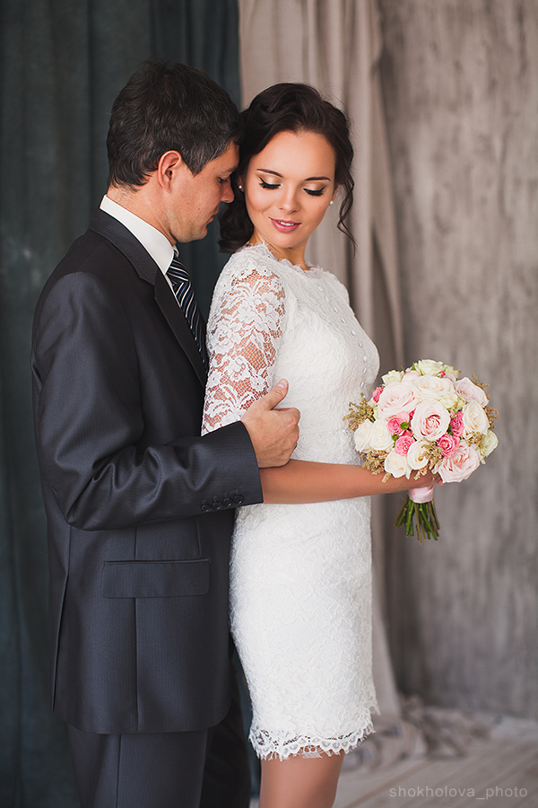 Свадебные коллекции