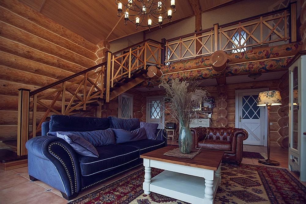 Дом Хозяина