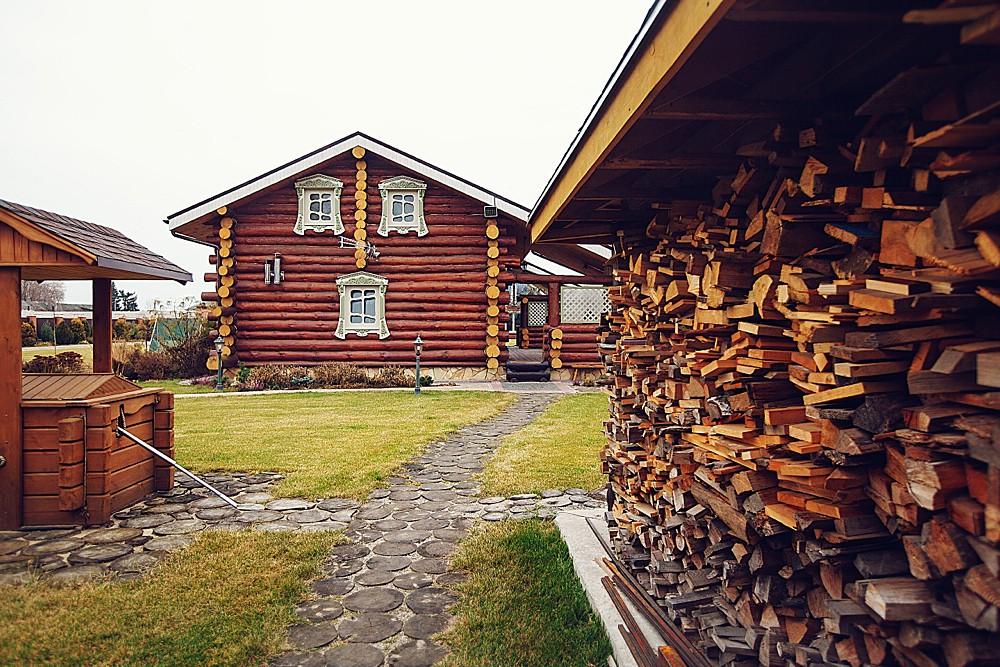 Банный дом
