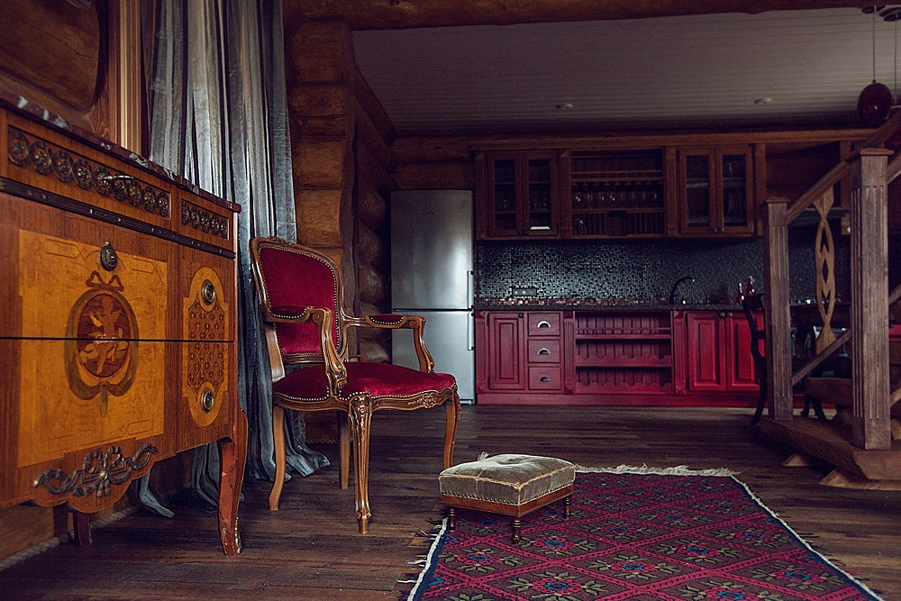 Гостевой дом