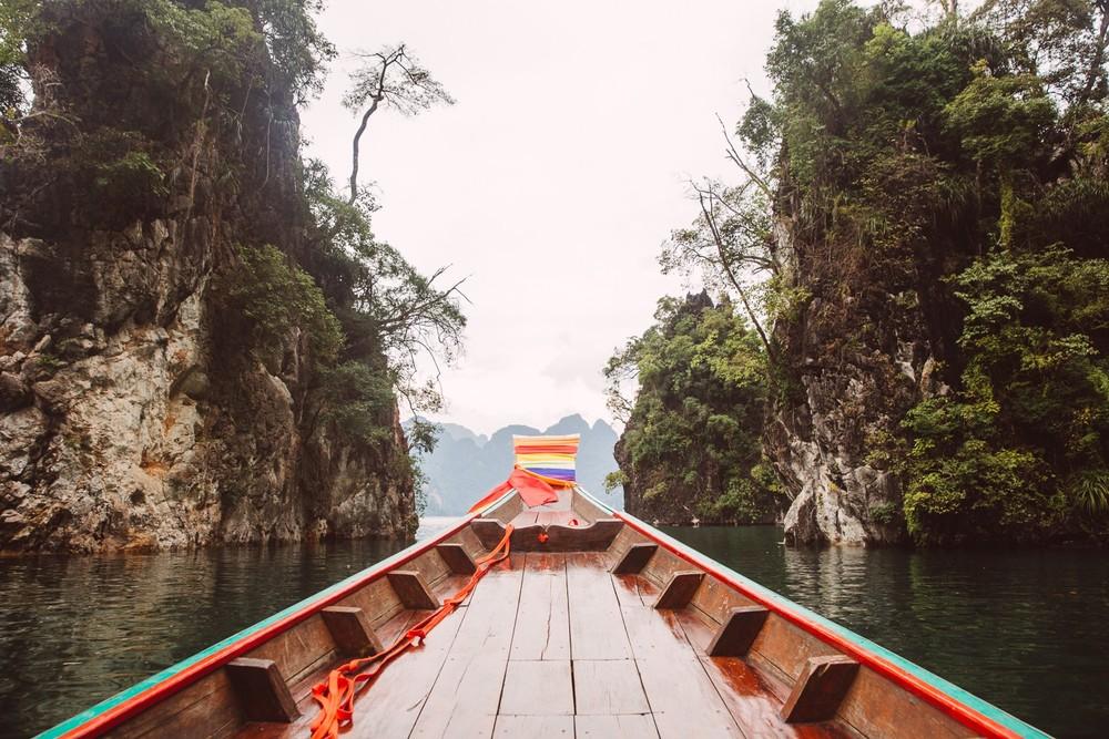 THAILAND '17