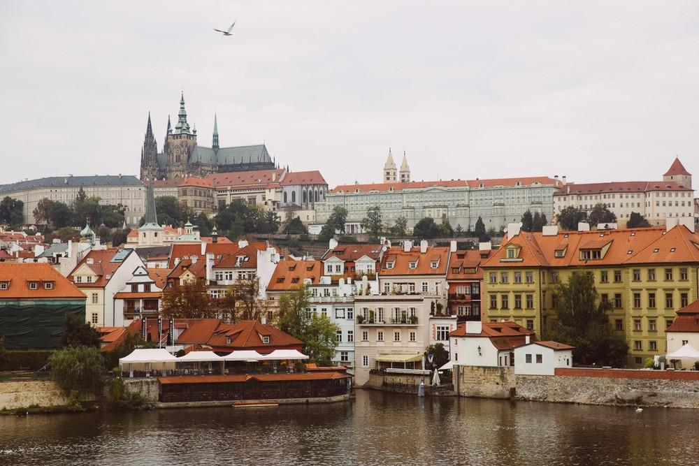 PRAGUE, CZECH REPUBLIC '16