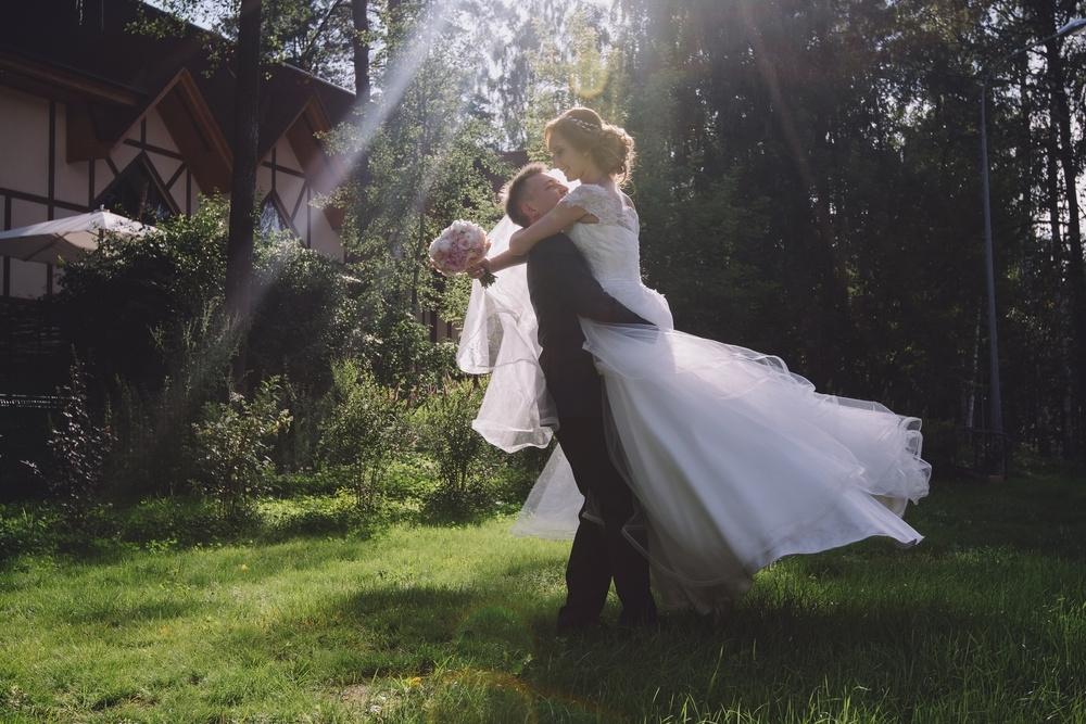 Елена и Даниил