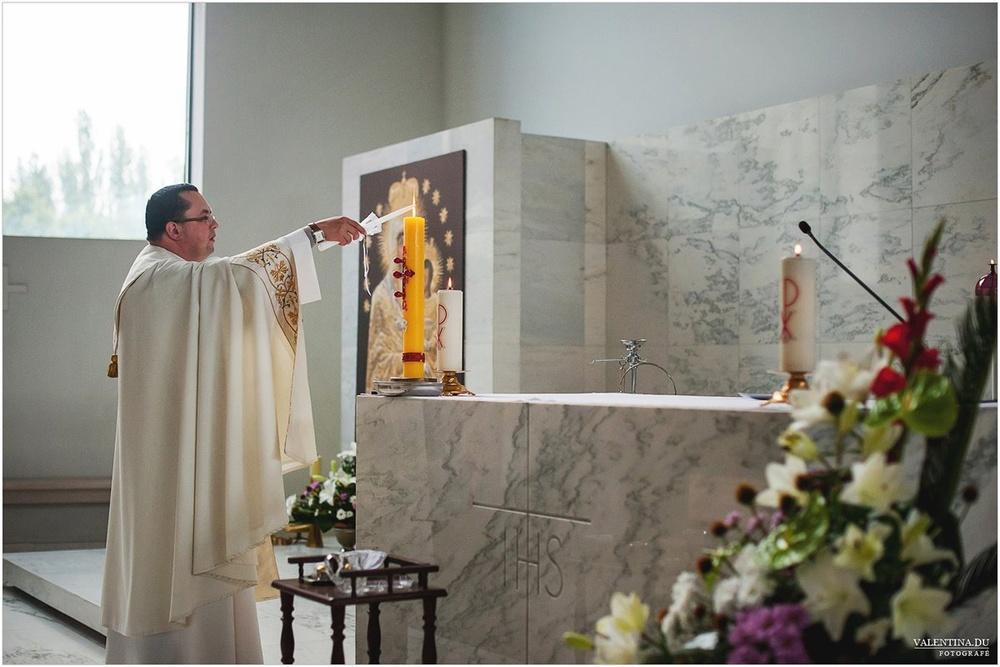 Guostės krikštas