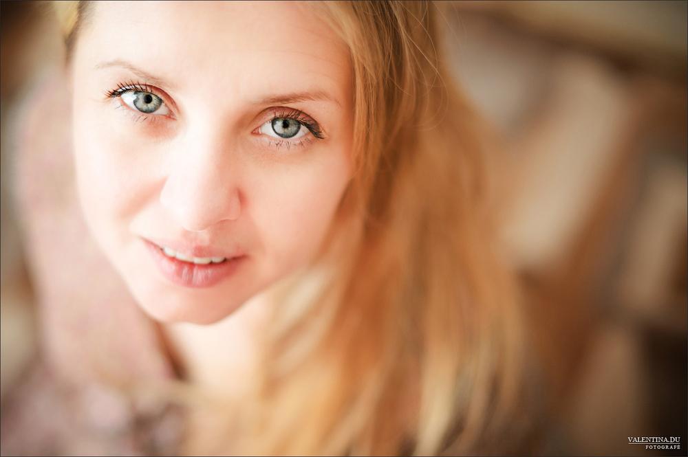 LAUKIMAS. Irena