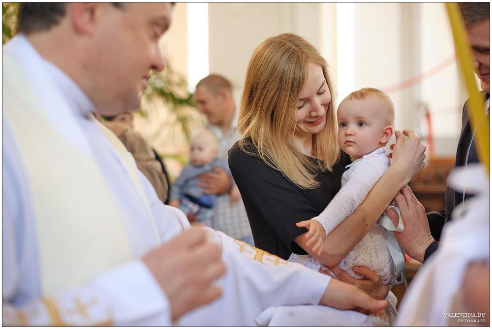 Gabrielės krikšas