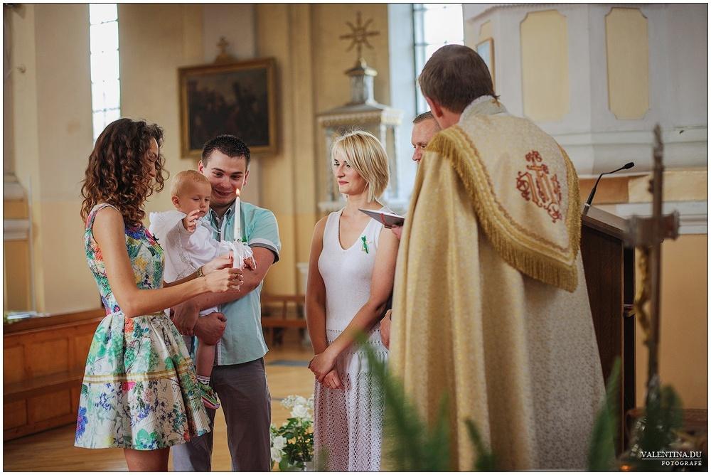 Simo krikštas